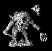Reaper Miniatures Fantasy 25mm/28mm 02685 Mohng Formorian Giant